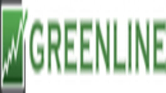 Greenline Financial Technologies Logo