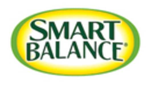 Smart Balance, Inc. Logo