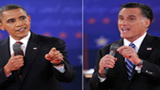 Will Final Obama-Romney Debate Be a Game Changer?