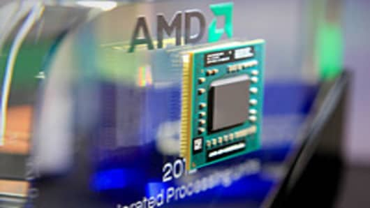 AMD to Lay Off 15% of Staff; Earnings Miss