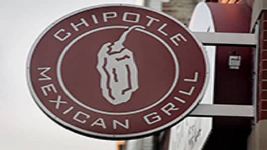 Chipotle Misses on Earnings, Sees Slowing Sales Growth