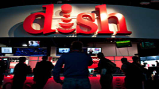 Dish Network Bulls Are Back for Seconds