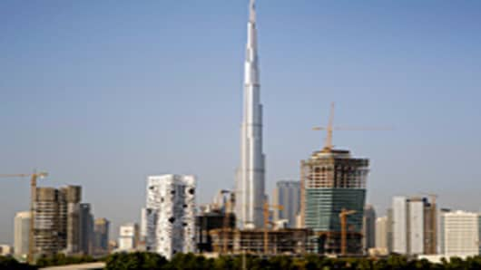 Despite Dubai Recovery, Some Firms Look Beyond Burj