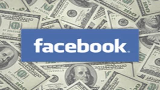 Facebook Earnings Under Pressure