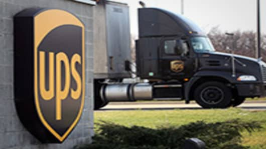 Options Action Recap: Getting Bearish on Amazon and UPS Ahead of Earnings