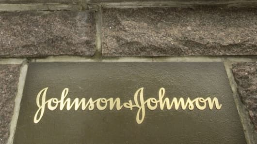 A Smart Bet on Johnson & Johnson?