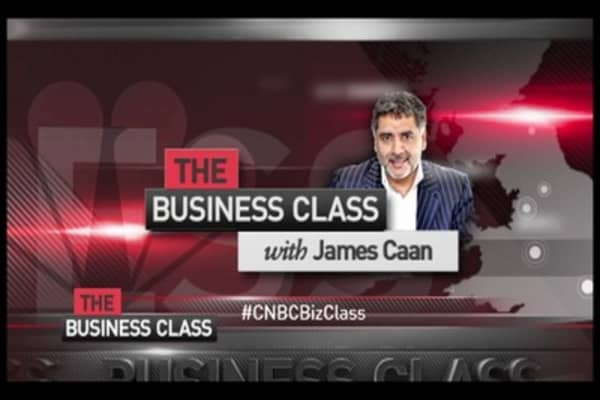 The Business Class Episode Four Full Show