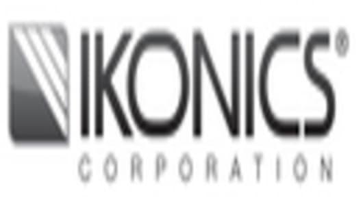 IKONICS Corporation Logo
