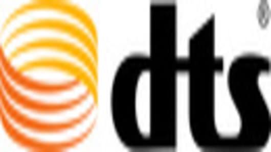 DTS, Inc. Logo