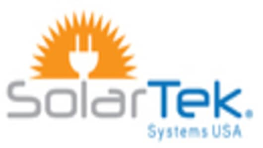 SolarTek Systems USA logo