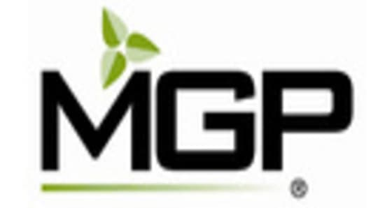MGP Ingredients, Inc. Logo