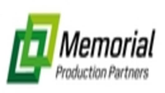Memorial Production Partners Logo