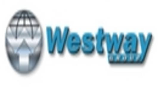 Westway Group, Inc. Logo