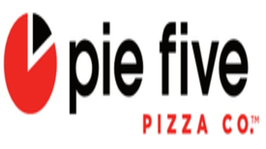 Pie Five Pizza Co. Logo
