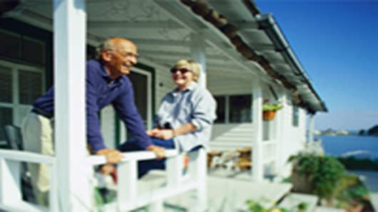 Let Real Estate Help Pay for Retirement