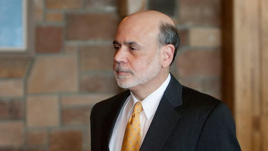Kudlow: Did Ben Bernanke Just Kill the Bull?