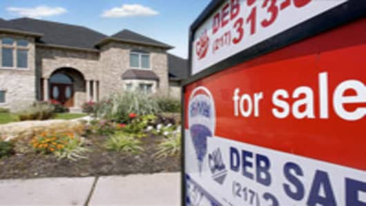 Home Builders Need Mortgage Bankers to Keep Recovery Alive