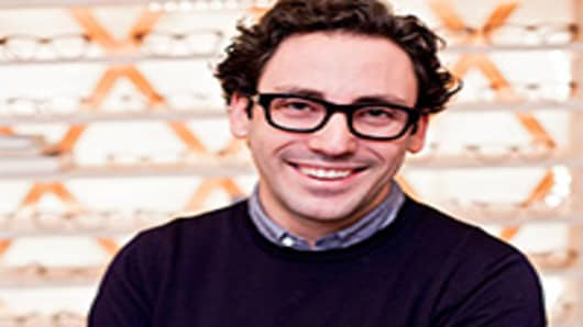 Eyewear Maker Warby Parker on Growth, Innovation