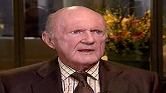 Where Is Julian Robertson Investing?