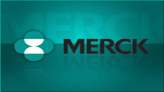 Merck Profit Beats Forecasts, Keeps 2012 Sales Outlook