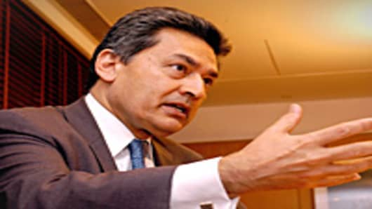 Why Rajat Gupta Did It