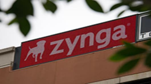 Chastened Pincus Talks Zynga's Mobile, Gaming Potential