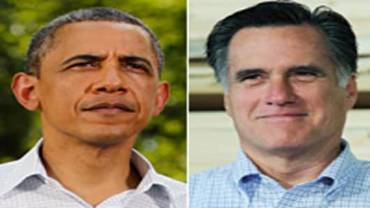 Romney or Obama, Who'd You Rather?