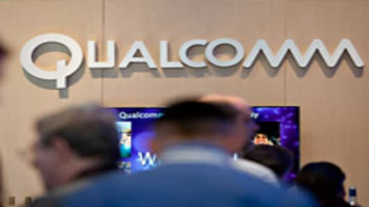 Smartphones Can Revolutionize Health Care: Qualcomm CEO