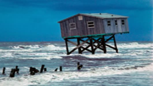 Your Currency Trade on Hurricane Sandy