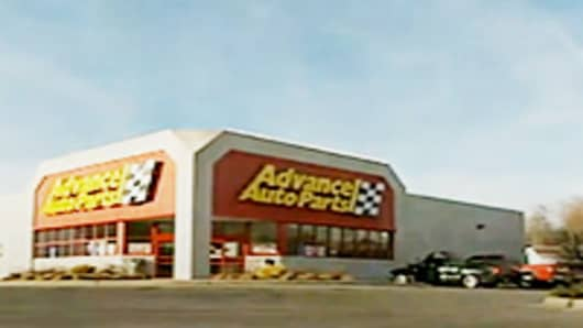 Advance Auto Parts Exploring Possible Sale