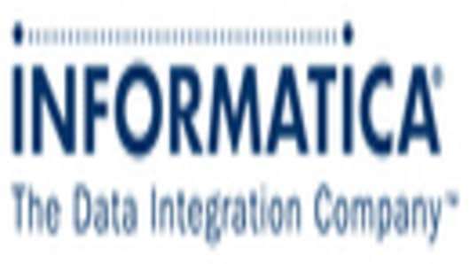 Informatica Corp.