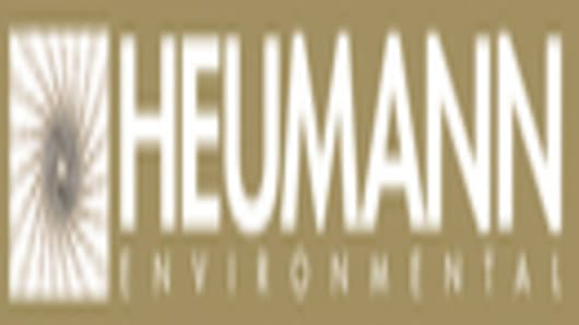 Heumann Environmental Logo