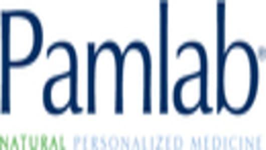 Pamlab LLC Logo