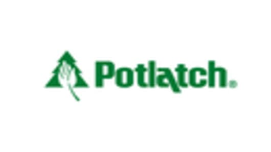 Potlatch Corporation Logo