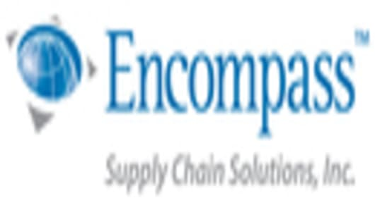 Encompass Supply Chain Solutions, Inc. Logo