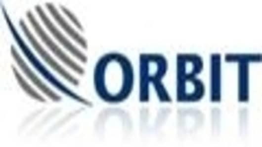 Orbit Communication Systems Ltd. Logo