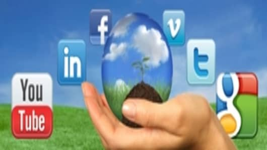 Social Media for Non-Profit Leaders and Public Officials pro
