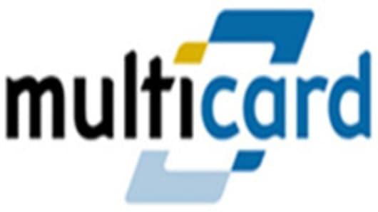 multicard Logo