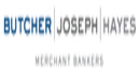 Butcher Joseph Hayes