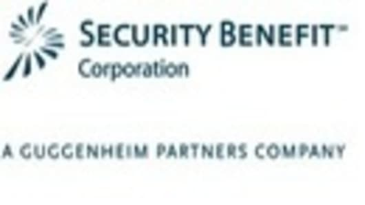 Security Benefit Corporation logo