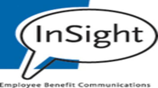 InSight Employee Benefit Communications, Inc. Logo