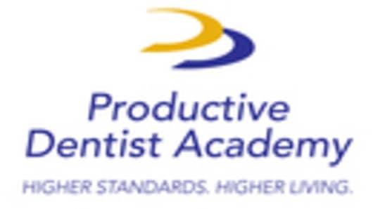 Productive Dentist Academy Logo