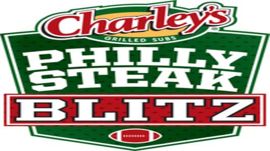 Charley Blitz