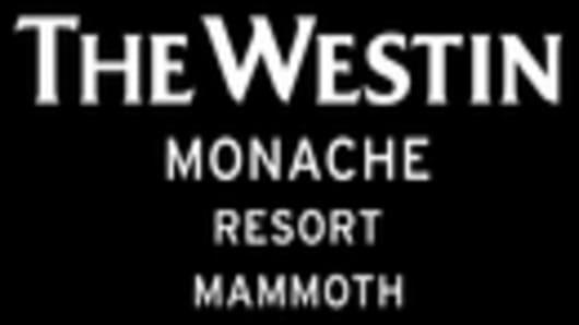 The Westin Monache Resort, Mammoth Logo