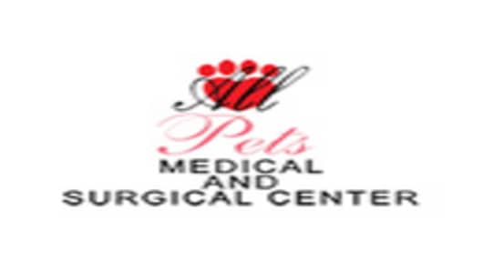 All Pets Medical & Surgical Center Logo