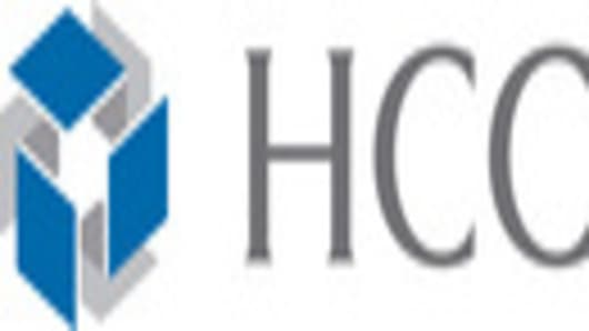 HCC Insurance Holdings, Inc. Logo