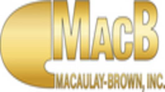 MacAulay-Brown Logo