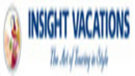 Insight Vacations Logo