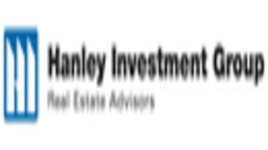 Hanley Investment Group Real Estate Advisors Logo