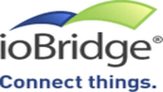 ioBridge, Inc. Logo